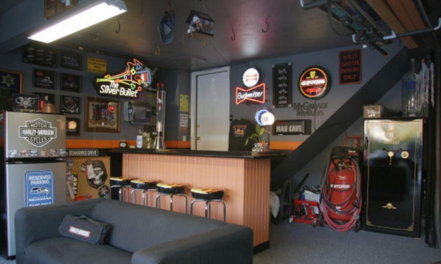 garage upgrade ideas
